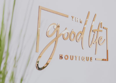 The Good Life Boutique